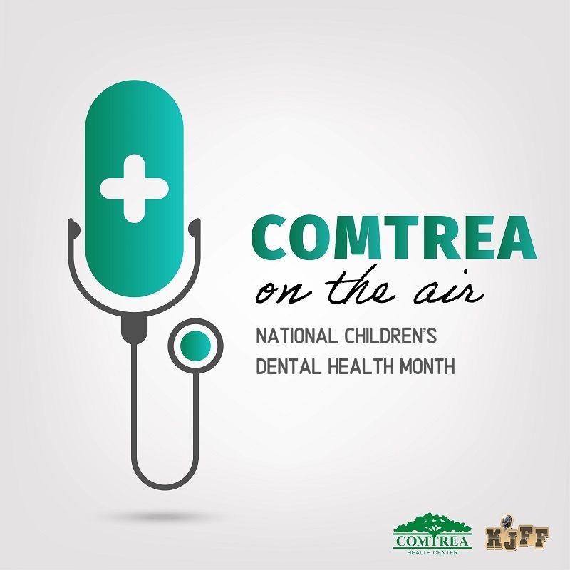 COMTREA On The Air