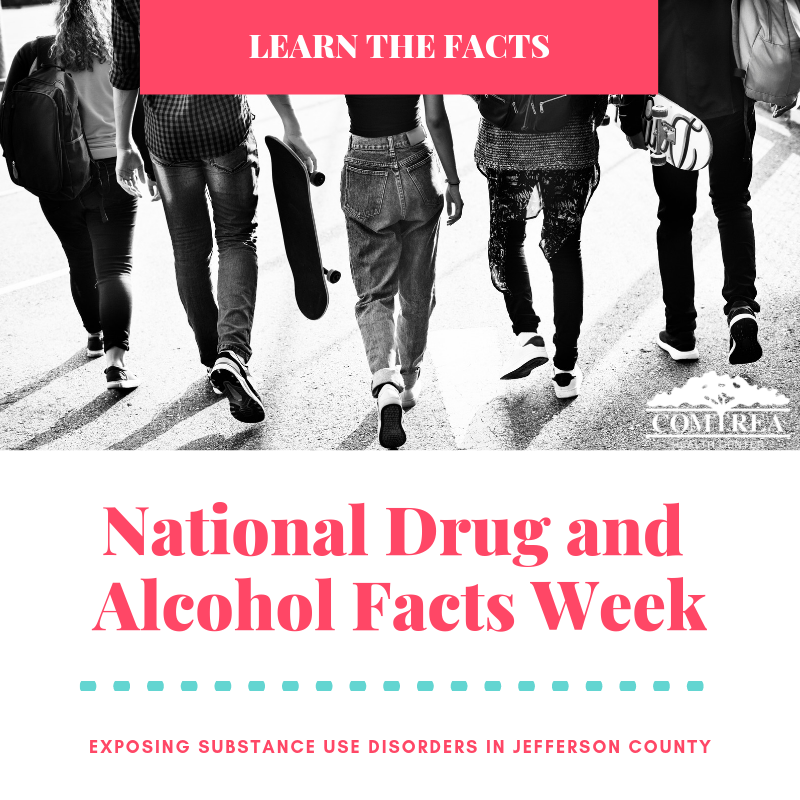 Exposing Substance Use Disorder in Jefferson County