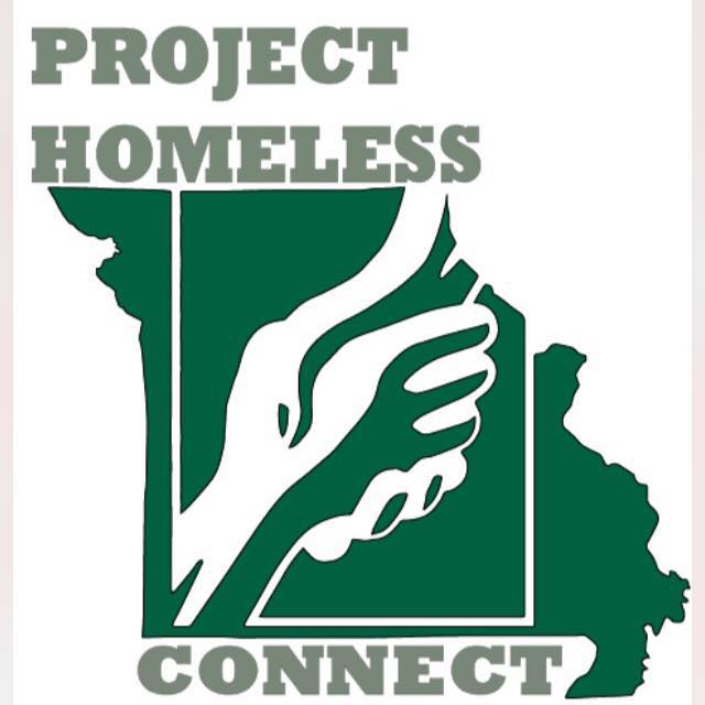 Project Homeless Connect Logo
