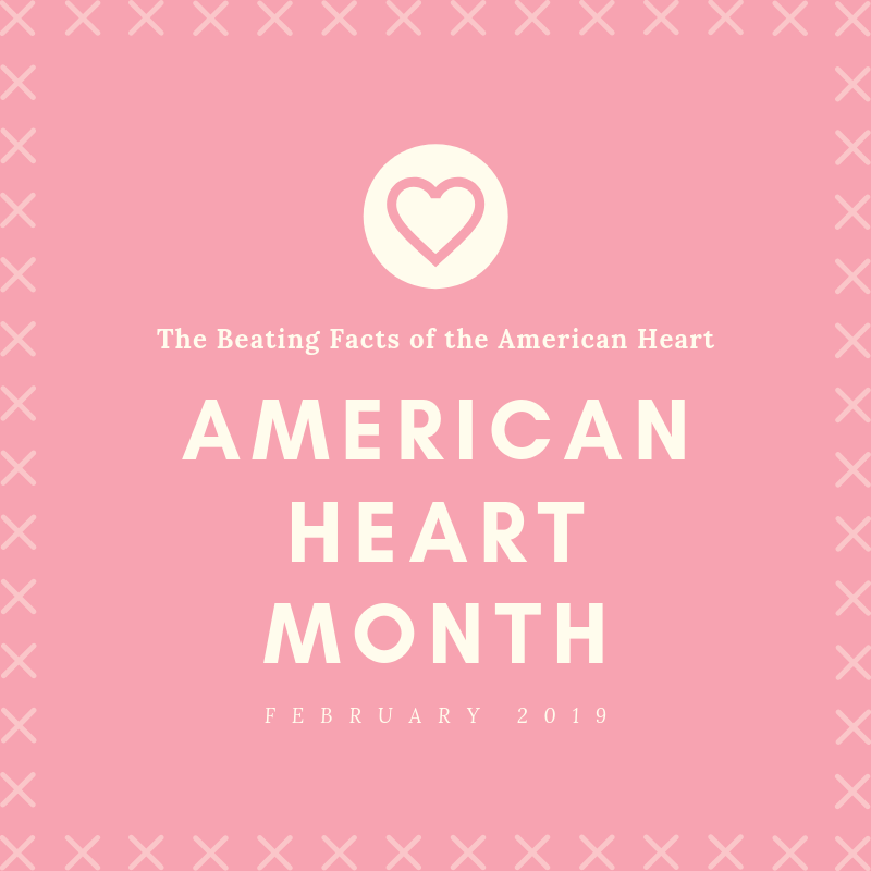 The Beating Facts of the American Heart