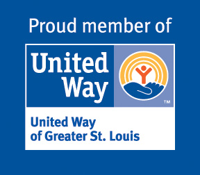 Proud member of United Way of Greater St. Louis