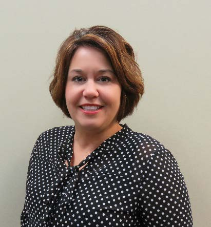 Lisa Wigger, Executive Manager