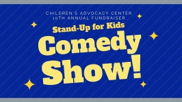 Stand-Up for Kids Comedy Show